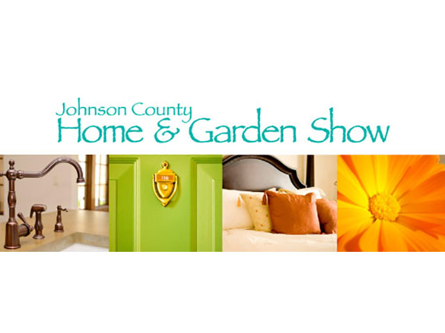 Ready For Spring At The 12th Annual Johnson County Home And Garden Show Supreme Green Kc