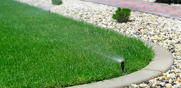 The Importance Of Your Irrigation System Supreme Green