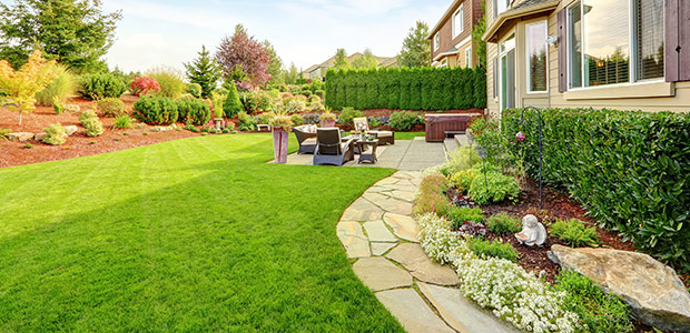 Landscape Design Kansas City