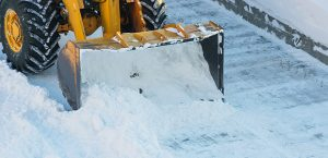 Snow Removal in Kansas City